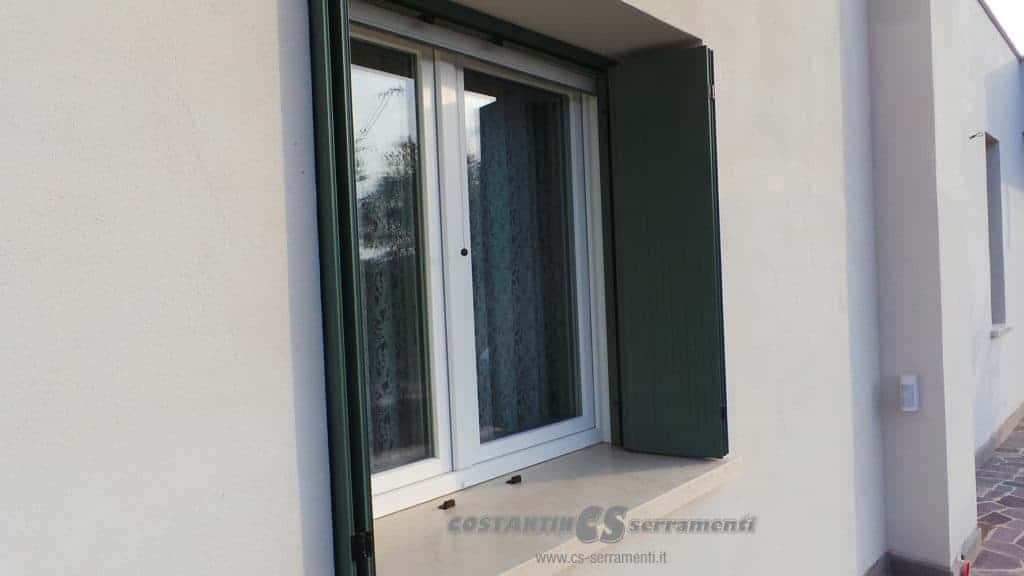 Materiale dei serramenti: il PVC