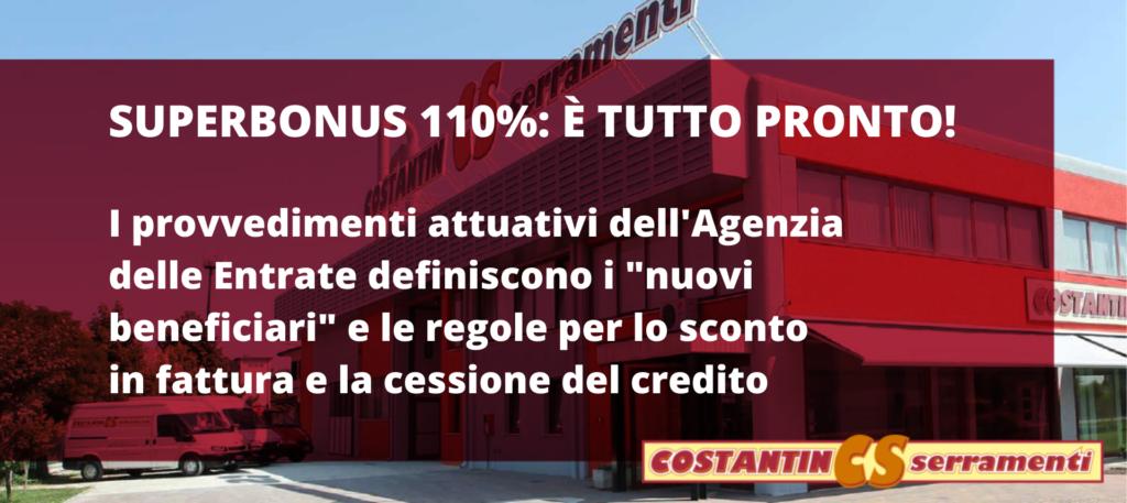Provvedimenti attuativi Superbonus: cosa prevedono per riqualificare la tua casa a Mantova con il 110%