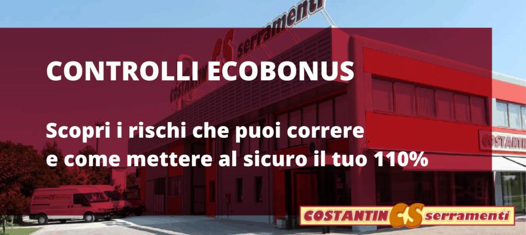 Controlli Ecobonus 110%: cosa fare per riqualificare la tua casa a Padova in sicurezza
